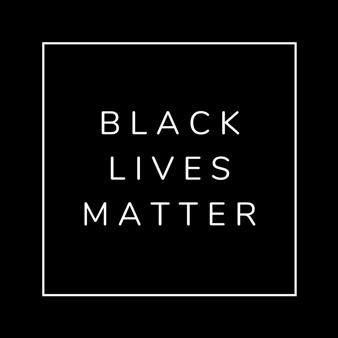 What role can we play in educating ourselves and supporting Black Lives Matter?