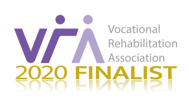 Bush & Co Vocational Team chosen as Finalists in the 2020 VRA Awards